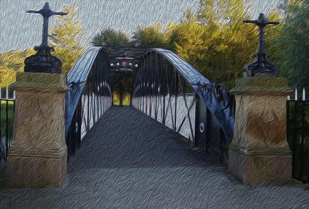 Andressey Bridge